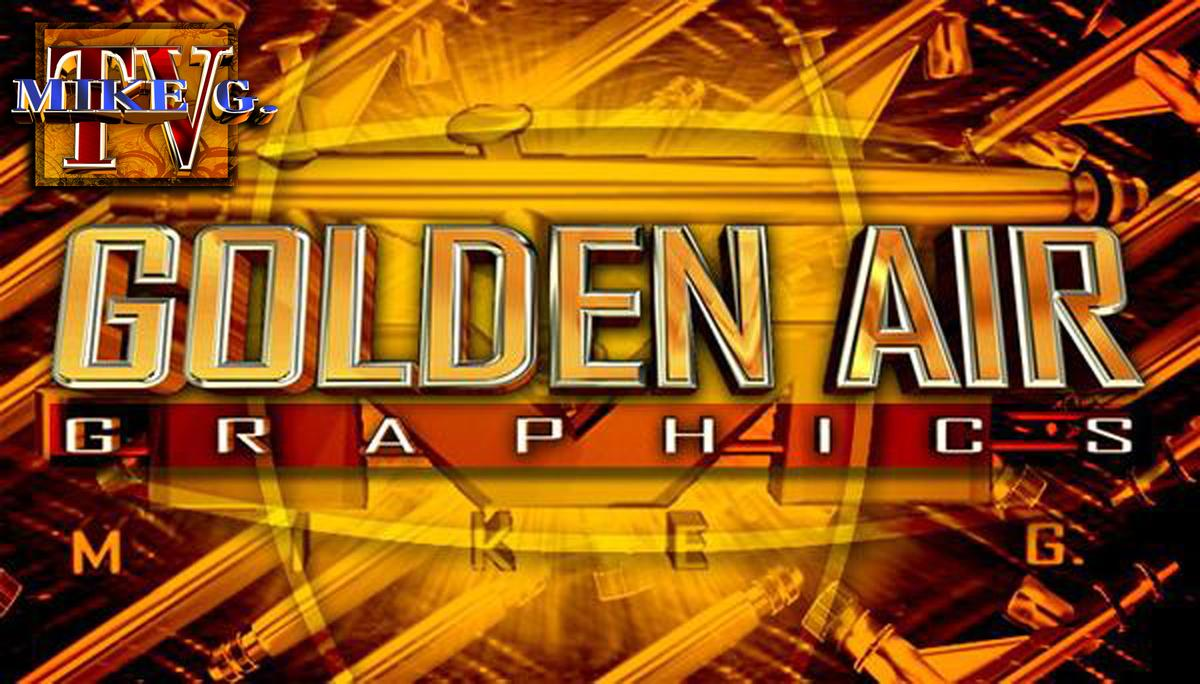 Golden Air Graphics