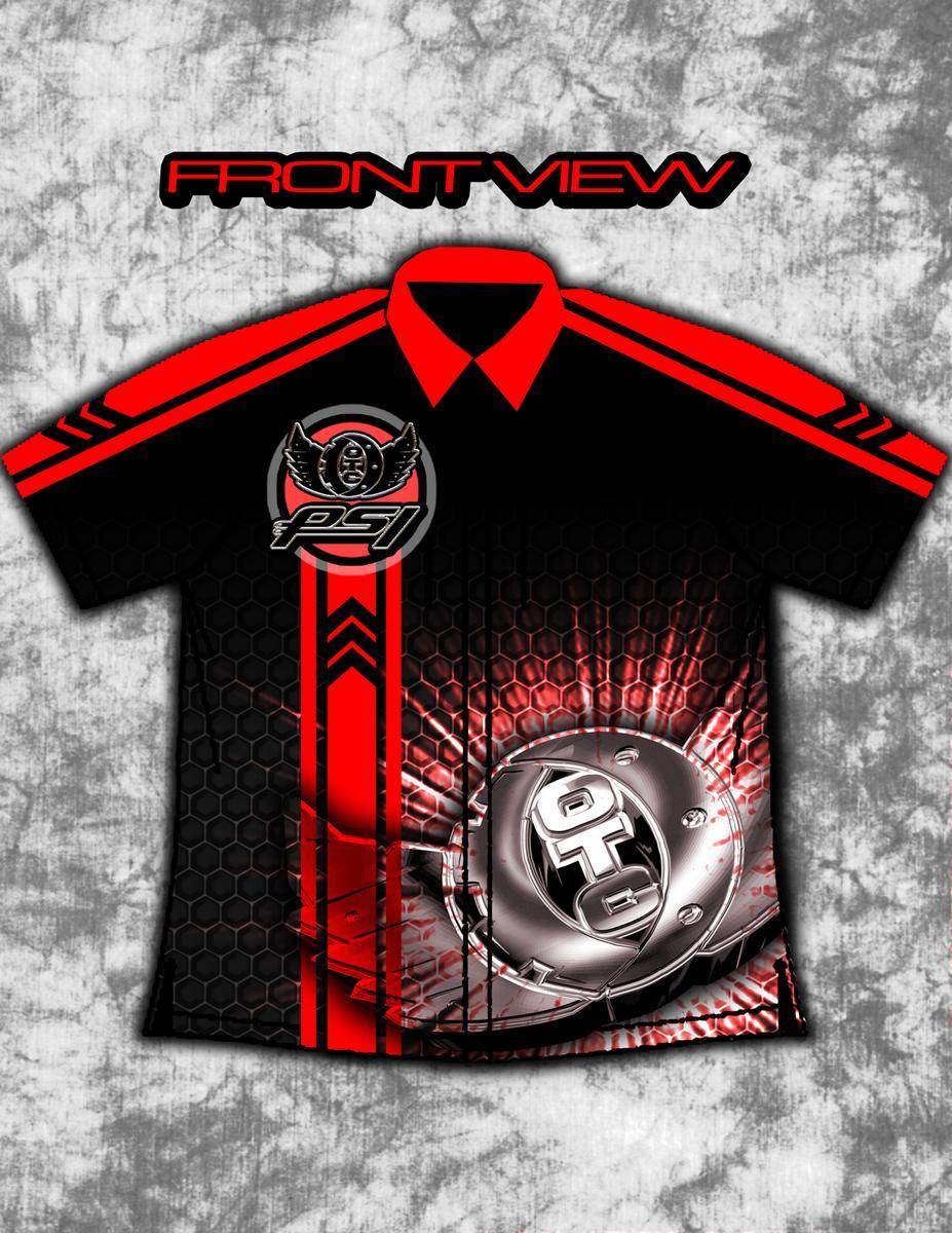 OTC Shirt Front
