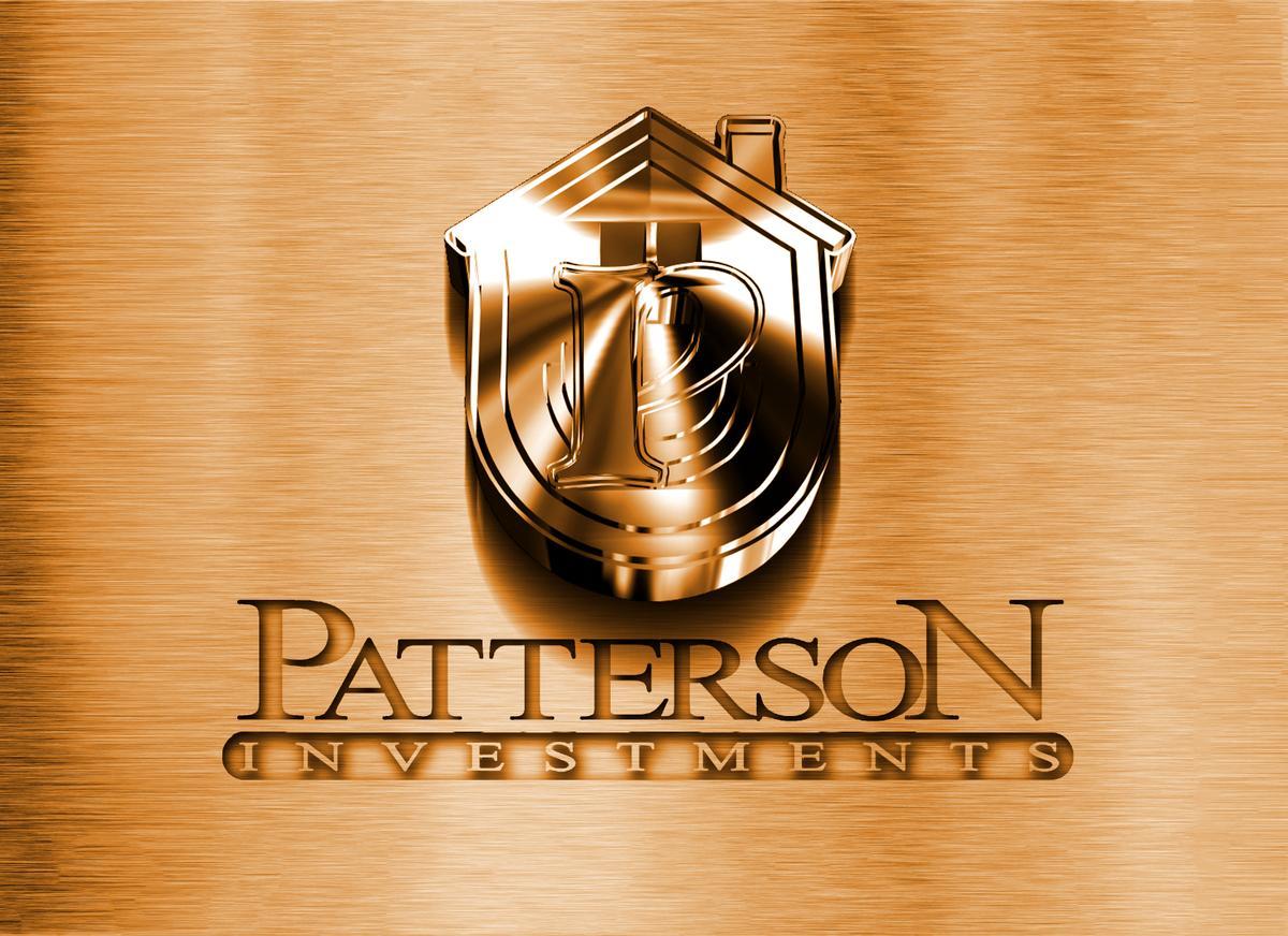 P.I. 3D Logo