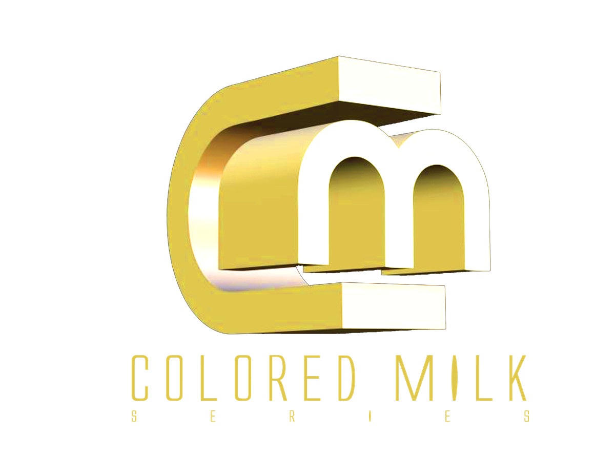 Colored Milk