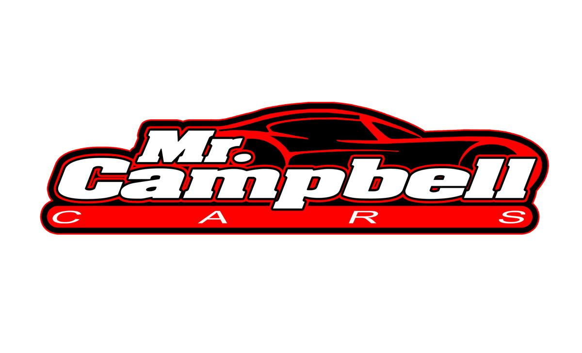 Mr. Campbell Cars