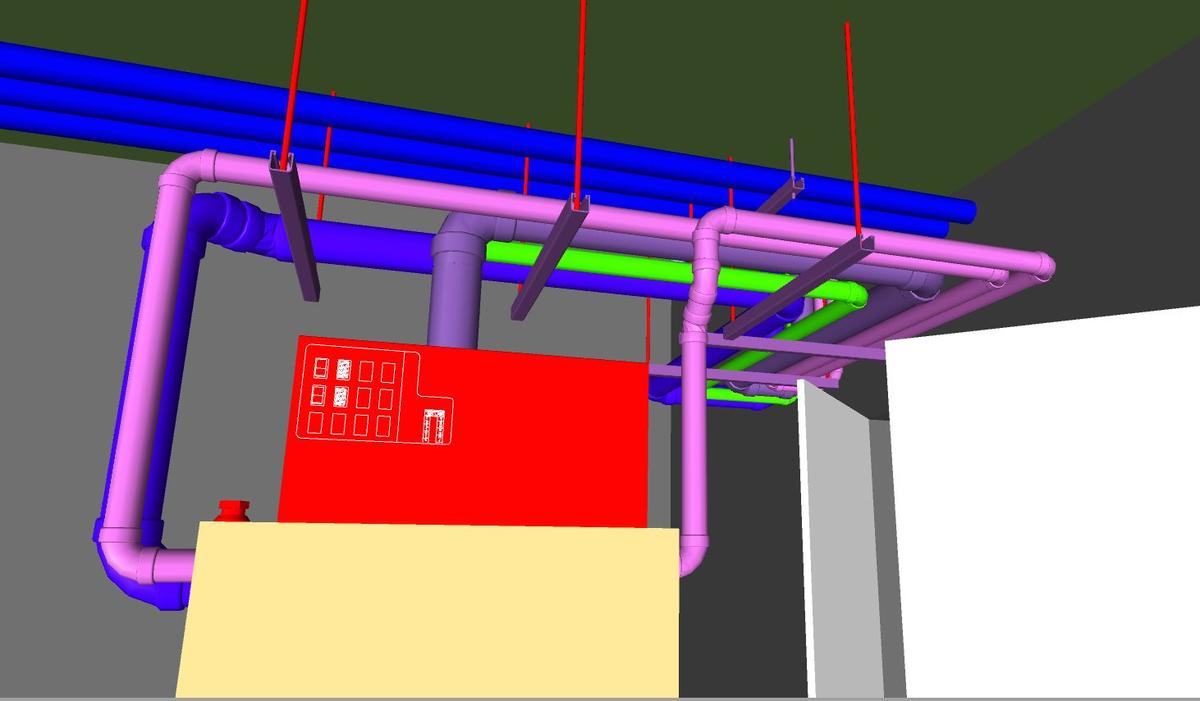OVERHEAD-PIPING